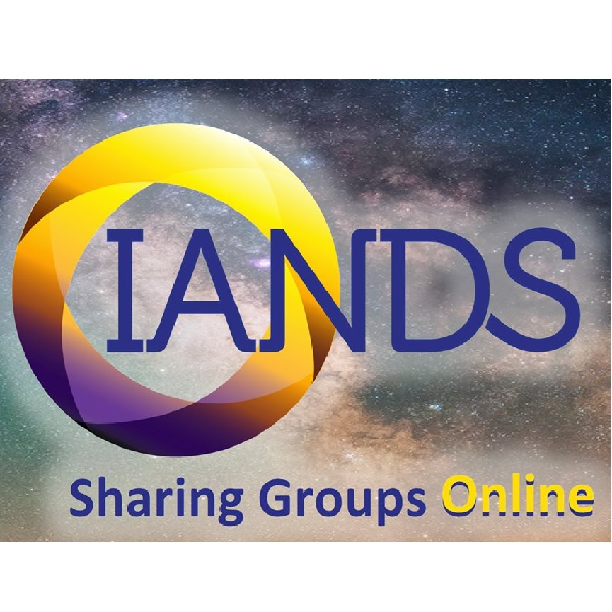 Virginia Beach IANDS Guest Speaker Webinar