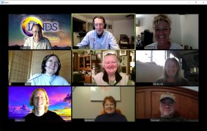 Sharing Groups, Theme/Topic Groups, Guest Spkr Webinars, Courses...