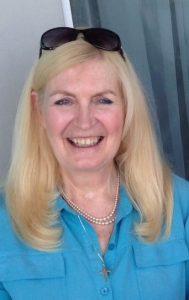 IANDS President, Yvonne Kason
