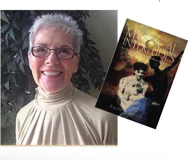 IANDS Book Club with author Emily Rodavich