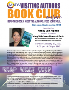 Click to see author's flyer fullscreen