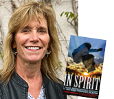IANDS Book Club with author Carol Morgan