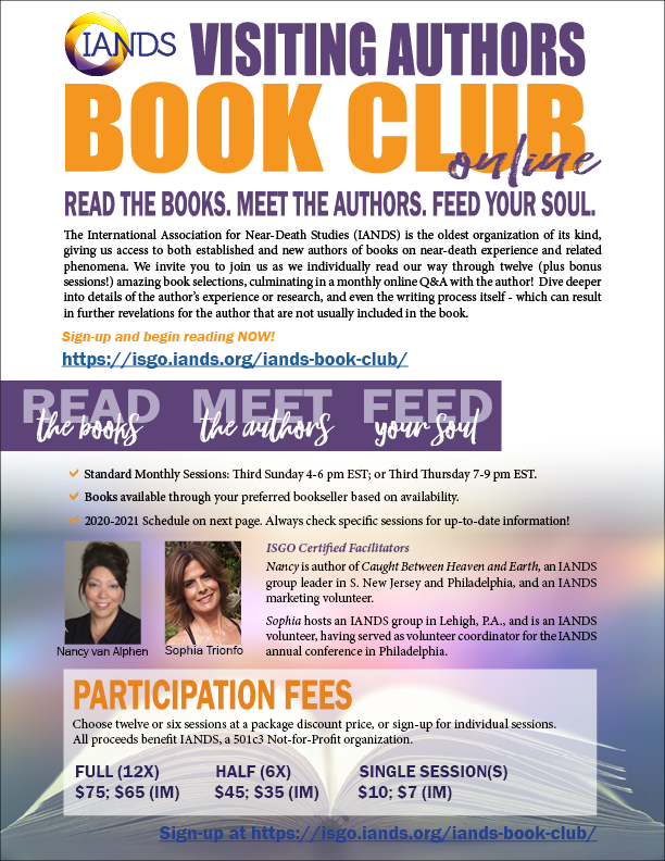 Return to Book Club homepage