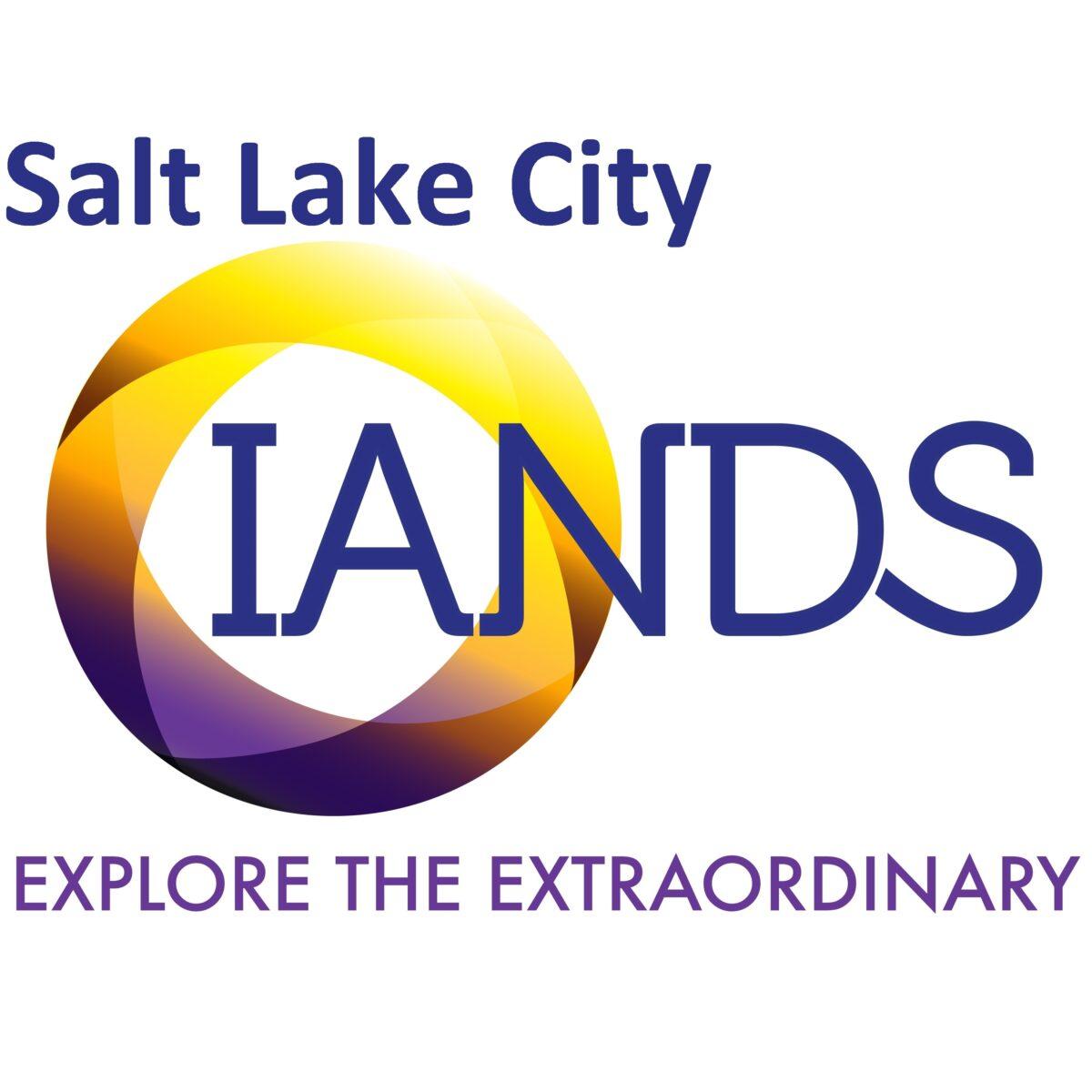 Salt Lake City IANDS -Home and Back Again