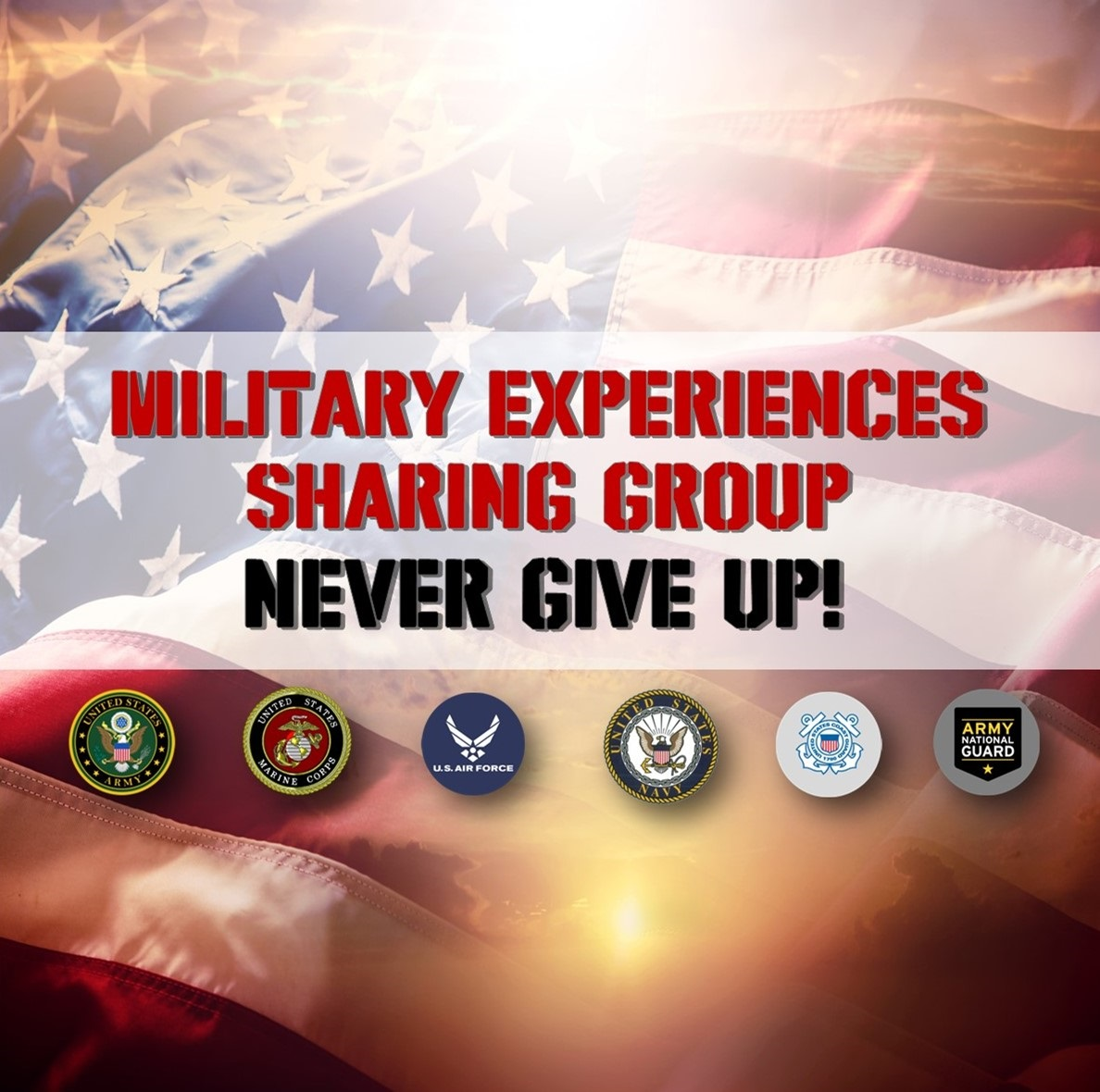 Military Experiences Group