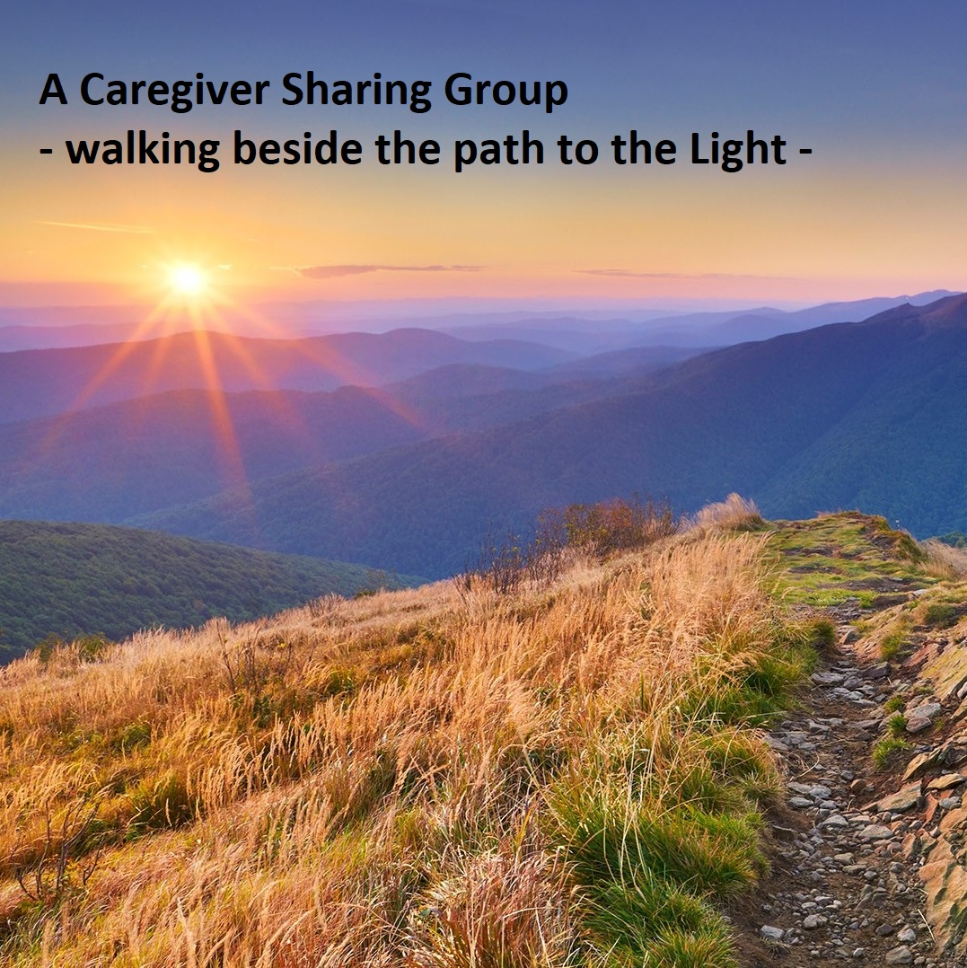 Caregiver Sharing Group