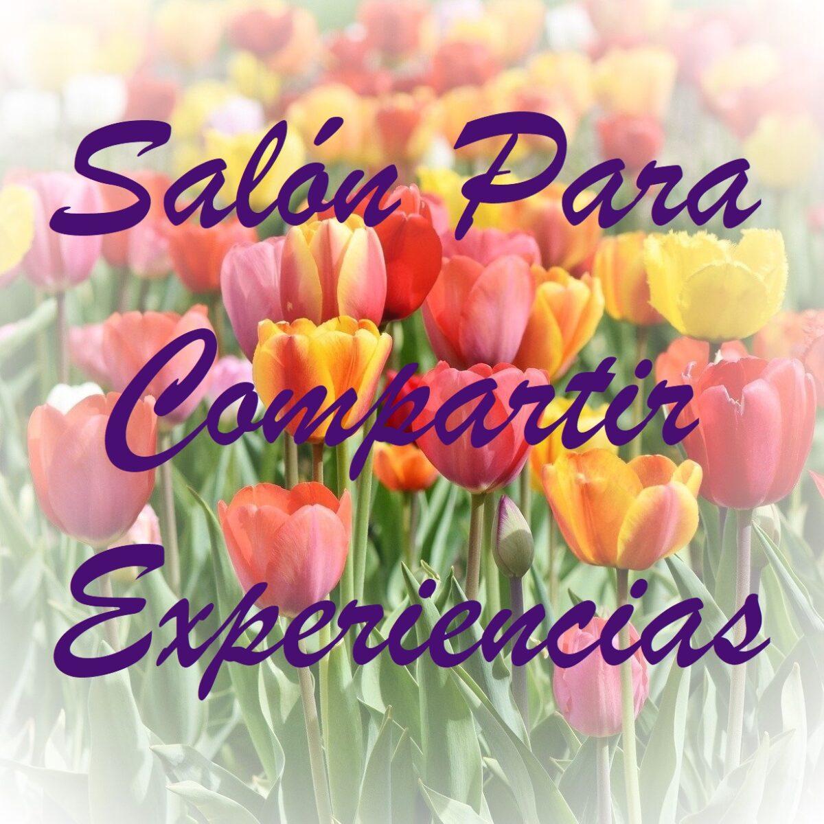 Salón Para Compartir Experiencias (Experiencer Sharing Lounge – Spanish Session)