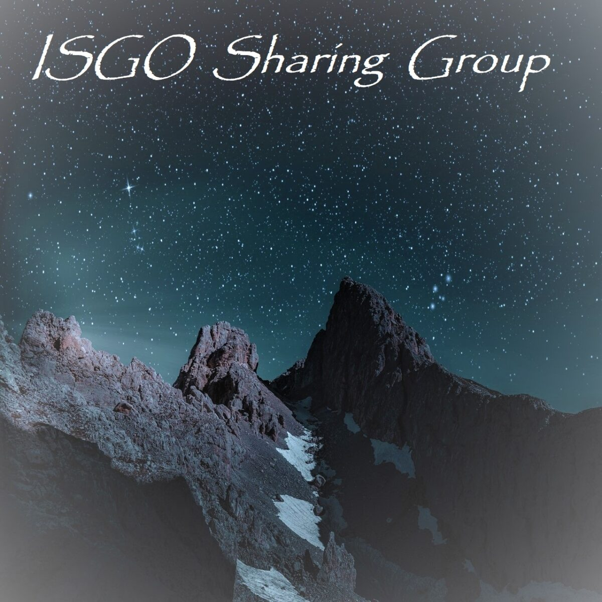 ISGO Sharing Group