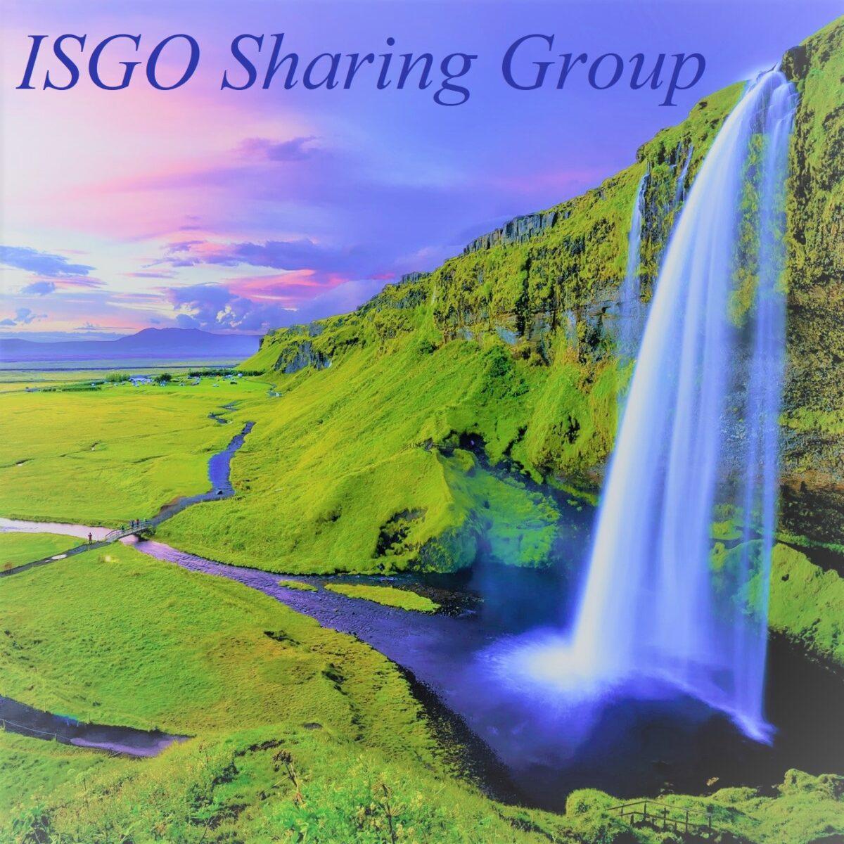 ISGO Sharing Group