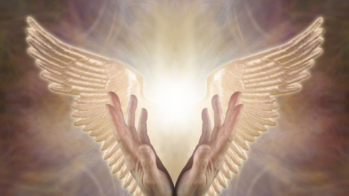 Angel Visits, NDE's and Messages of Light for World Peace with Nadine Telishewsky, Presented by IANDS' Launch Pad Series
