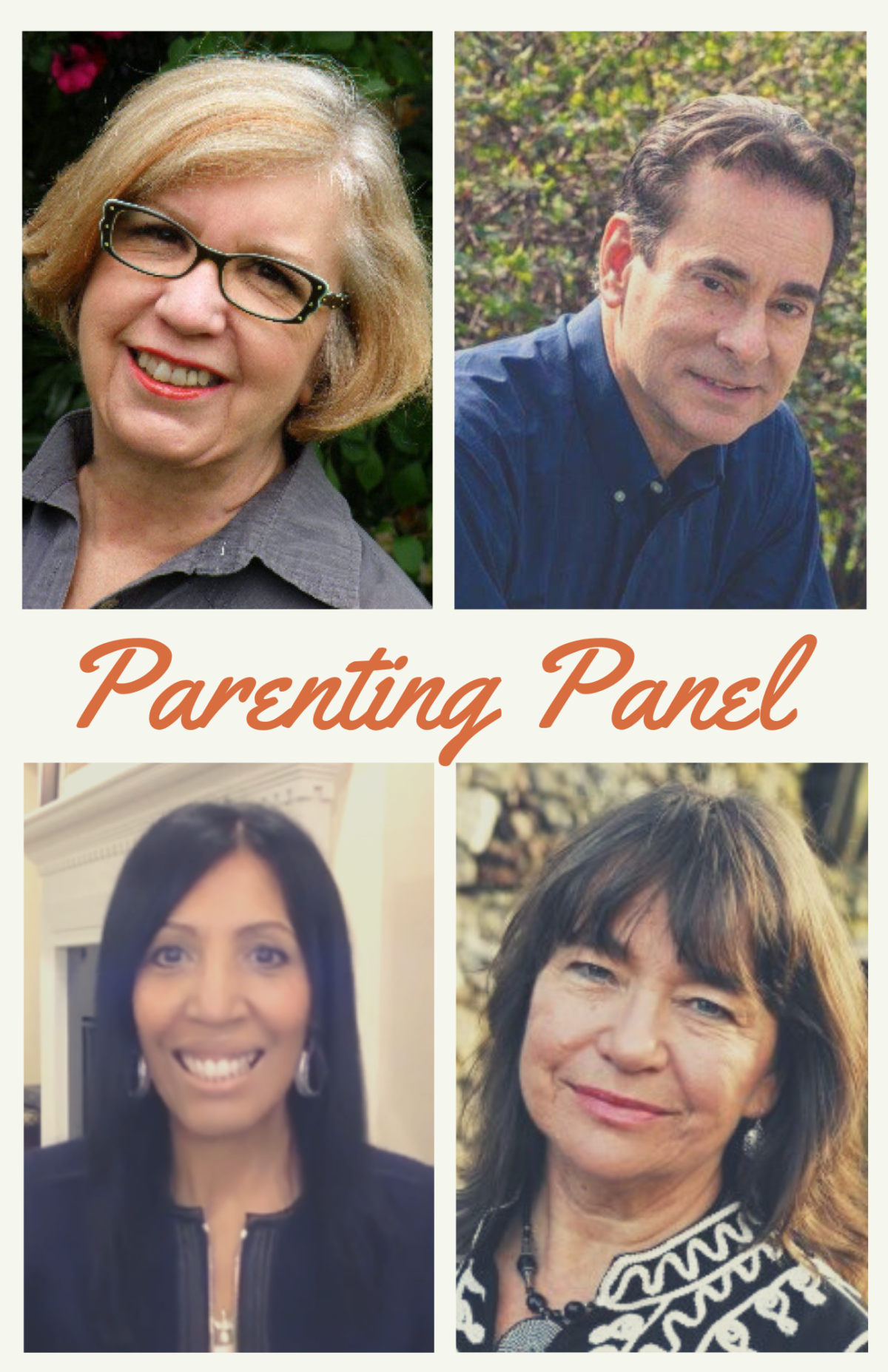 The Joys and Trials of Parenting as an Experiencer-Stellar Speaker Series