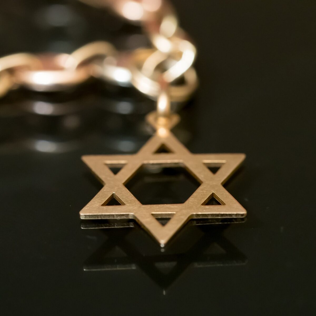 Jewish Experience Sharing Group