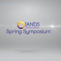 IANDS Symposiums